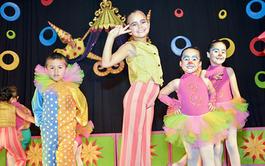 Curso a distancia de Escenificación y Teatro Infantil