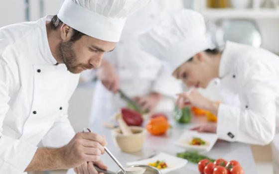 Curso online de Manipulador de Alimentos + 5 ECTS
