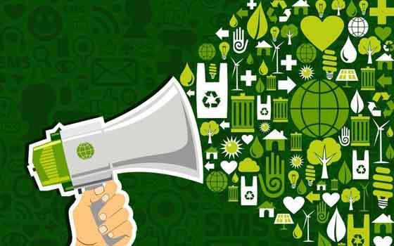 Curso online de Marketing Verde