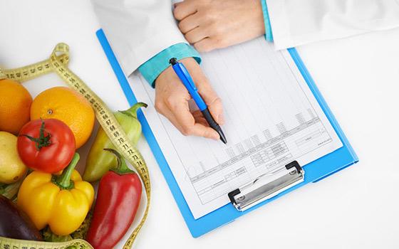 Máster online en Coaching Nutricional