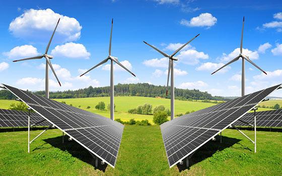 Máster online en Energías Renovables y Gestión del Medio Ambiente + Certificación Notario Europeo