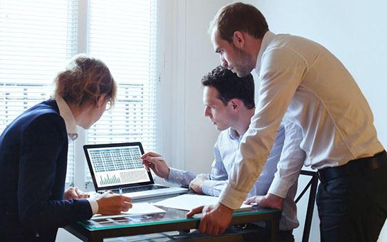 MBA + Máster online en Big Data y Business Intelligence (Certificación Universitaria)