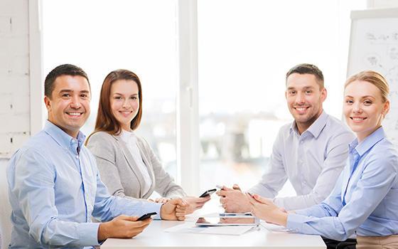 Máster online Fundamentals MBA Empresas Digitales