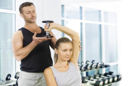 Resultado de imagen para monitor de musculacion y fitness