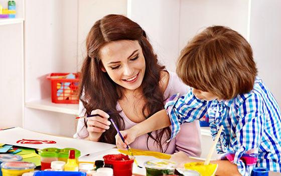 Pack 2 cursos Monitor de Comedor + Monitor de Talleres Infantiles