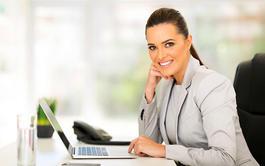 Pack de 4 Cursos en línea (Online) de Secretariado y Prácticas de Oficina