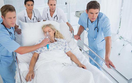 Curso online Universitario de Prevención de Riesgos Laborales en los Servicios de Urgencias Hospitalarios (7 ECTS)