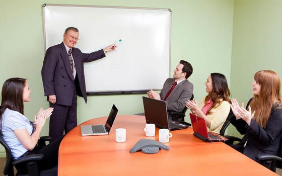 Curso online de Reuniones Altamente Efectivas